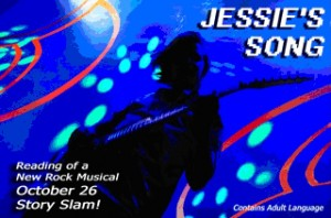 Jesses Song Play Poster