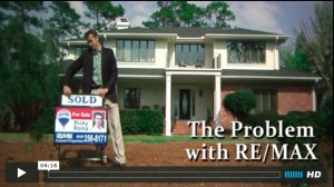 The Problem with ReMax Video/Brian Hartzog's Music